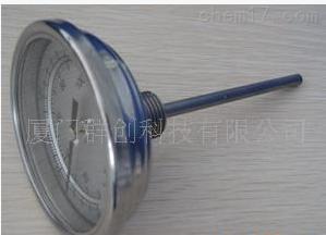 供应台湾WSS系列小型双金属温度计