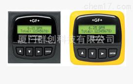 +GF+Signet 3-8550-1、2、3、1P、2P、3P流量变送器仪表