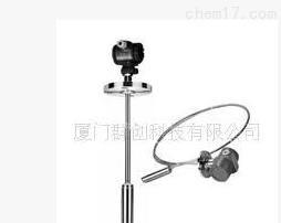 QCT一体化温度液位变送器传感器