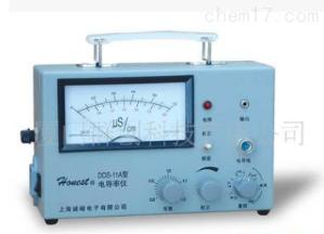 供应DDS-11A型指针式电导率仪
