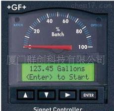 +GF+sognet 5075,5090,5500,5600指针式仪表