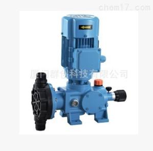 KD系列机械隔膜式计量泵