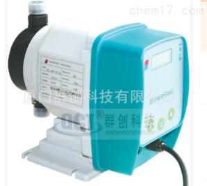 正品NEWDOSE新道茨DFD 系列电磁隔膜计量泵