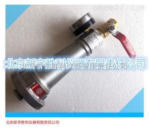 SSZ 消火栓流量压力测量仪;消防测压接头,消火栓试压装置