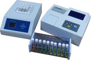 AS 快速测定仪(单参数、多参数水质组合)