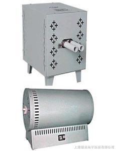 SK2 系列 管式電阻爐