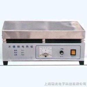 TP-不銹鋼電熱板(380℃)