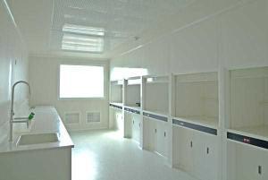 超凈實驗室設計與工程