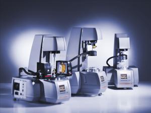 MCR302/MCR102 安東帕MCR系列高級旋轉流變儀