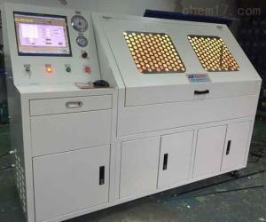 JW-4810 浙江手动/全自动爆破试验台