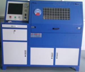 JW-4801/4802/480 上海计算机控制全自动爆破试验台