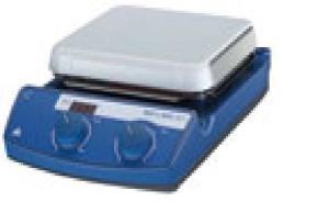 C-MAG  HS7 數顯加熱磁力攪拌器