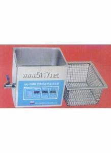 KQ-800DB 超声波清洗器 数控超声波清洗器