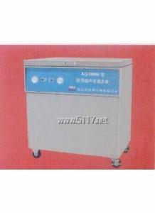 KQ-2200E 超声波清洗器 医用超声波清洗器