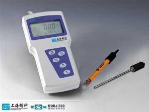 DDS-350 電導率儀 電導率儀價格 便攜式電導率儀