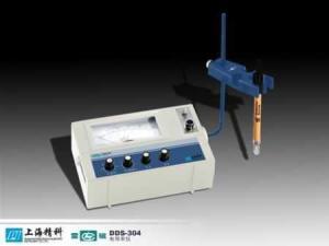 DDS-304 电导率仪 电导率仪价格