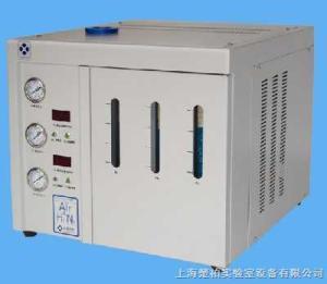 XYT-300 XYT-300氮氢空三气一体机 氮气空气氢气三种气源 节省实验室空间 替代钢瓶 气体发生器 价格 价