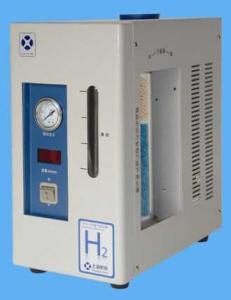 XYH-300P XYH-300P纯水型氢气发生器 高纯99.9999% 氢气流量300ml/min 气相色谱气体发生