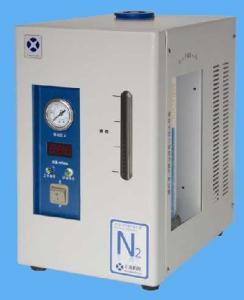 XYN-300 XYN-300氮气发生器 气体发生器 气相色谱氮气源 替代钢瓶 300ml/min 气体发生器 价格