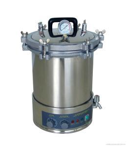 YXQ-LS-18SI 自動手提式高壓蒸汽滅菌器