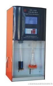 KDN-2008 全自动定氮仪