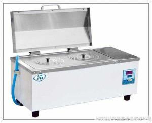 8L 1000W 三用电热数显恒温水箱