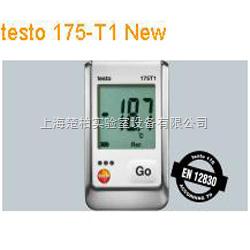 德国德图TESTO 175-T1电子温度记录仪