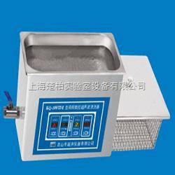 KQ-100TDV台式高频数控超声波清洗器