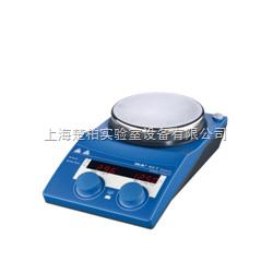 德国IKA RET控制型(安全控制型)加热磁力搅拌器