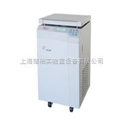 GL-12C高速冷冻离心机 GL-12C高速冷冻离心机