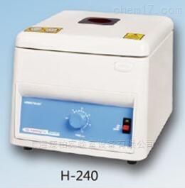 H-240/HCD-2000 臺灣祥泰H-240毛細管專用離心機