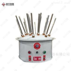 上海科興B噴塑型氣流烘干器