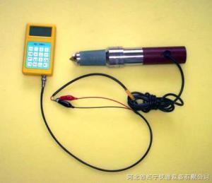 XB系列 鋼弦式孔隙水壓力計