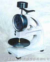 HD-10 防水卷材测厚仪