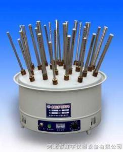 KQ-A型  玻璃儀器氣流烘干器