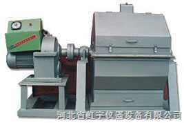 SYMΦ500×500 水泥小磨推荐生产厂家优秀供应商