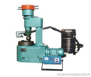 TMS-04 水泥胶砂耐磨试验机