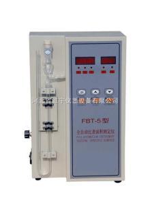 FBT-9 水泥比表面积测定仪型号,水泥比表面积测定仪技术参数