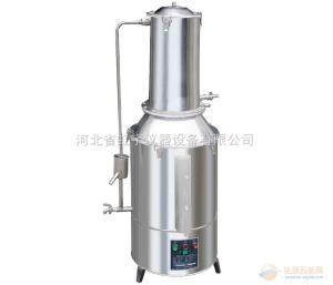 河北Z新不銹鋼電熱蒸餾水器批發廠家