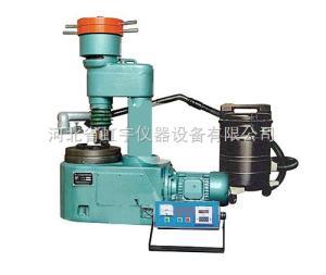 TMS-04型 TMS-04型水泥胶砂耐磨试验机使用说明