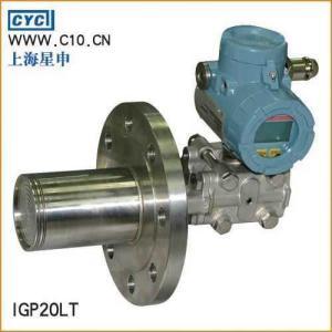 IGP20/IAP20 表压、绝压压力变送器