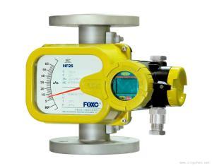 HF250标准垂直安装型金属管浮子流量计
