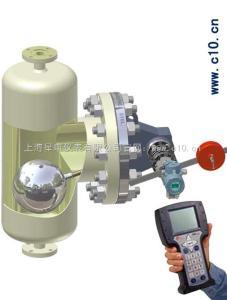 LC3020C外浮球型智能大浮球液位变送器