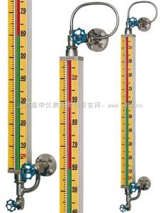 UGS-A彩色石英玻璃管液位計