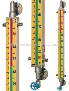 UGS-B彩色石英玻璃管液位計