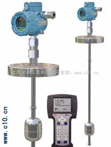 AT100A智能磁致伸缩液位变送器