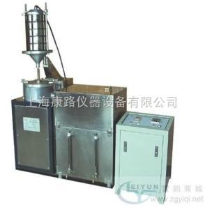 LDG-V型 全自动沥青含量快速抽提仪