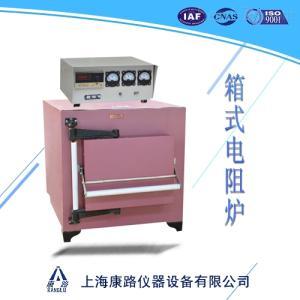 SX2-10-12 分体式数显电阻炉SX2-10-12