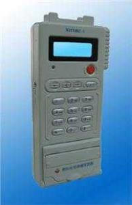 WAT89EC-3酒精检测仪 WAT89EC-3金刚三号酒精检测仪