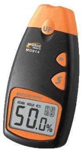 珠海木材水分测试仪 MD914木材水分测试仪